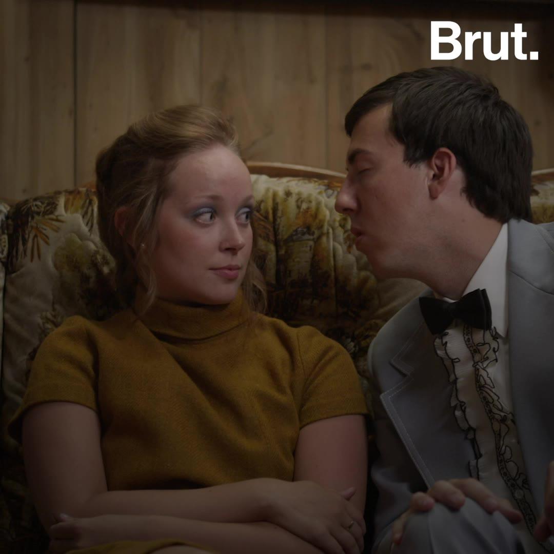 5 conseils pour draguer sur les applications de rencontre | Brut.