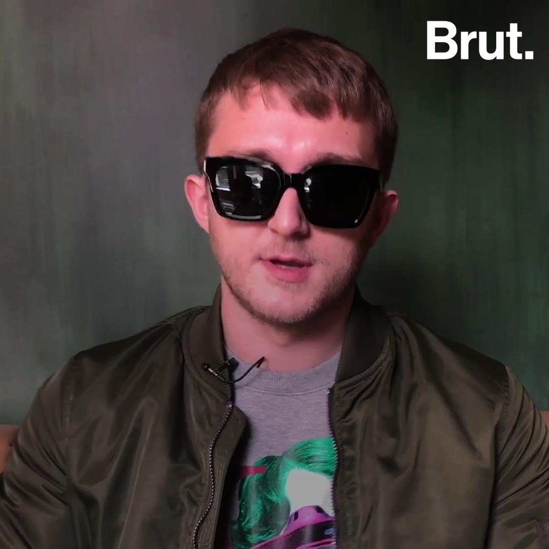 6 moments qui ont changé la vie de Vald | Brut.
