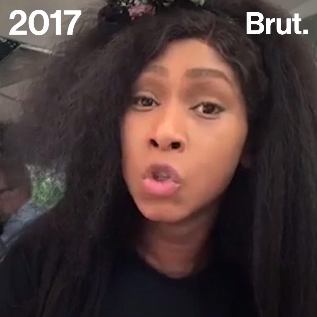 Brut. FR - cover