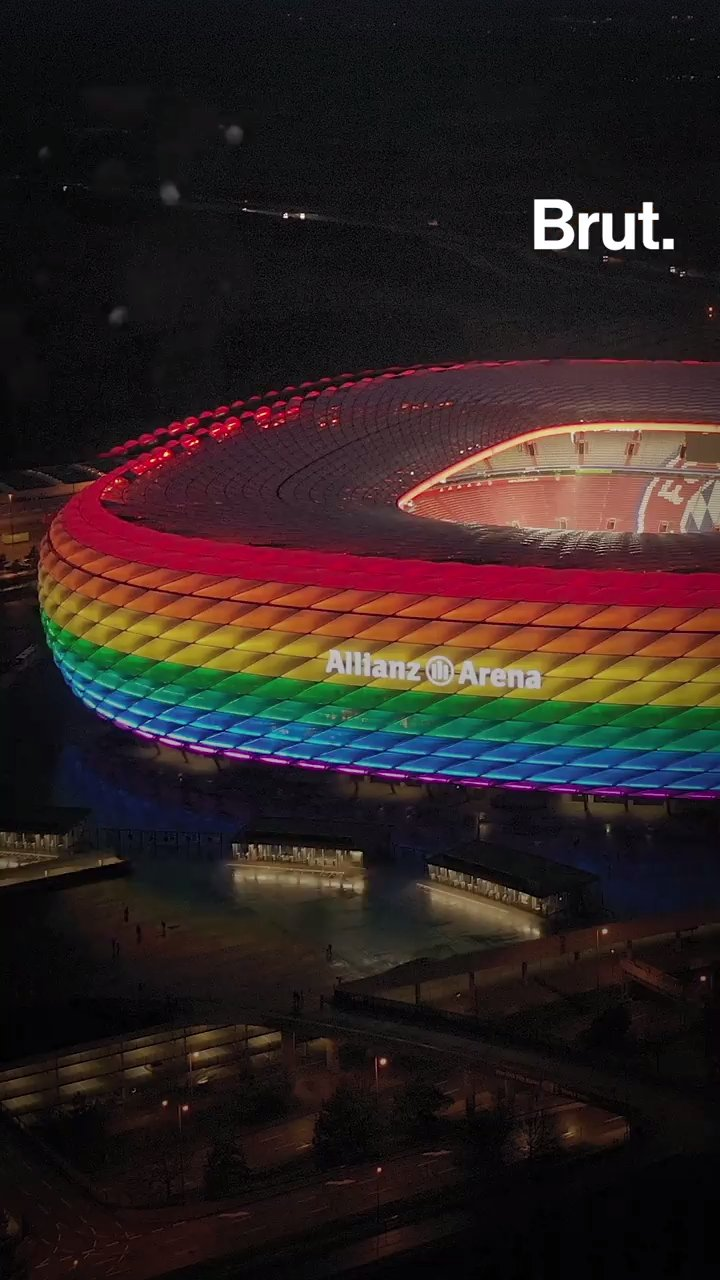 Ce que contient la nouvelle loi contre les LGBTQI+ en Hongrie   Brut.