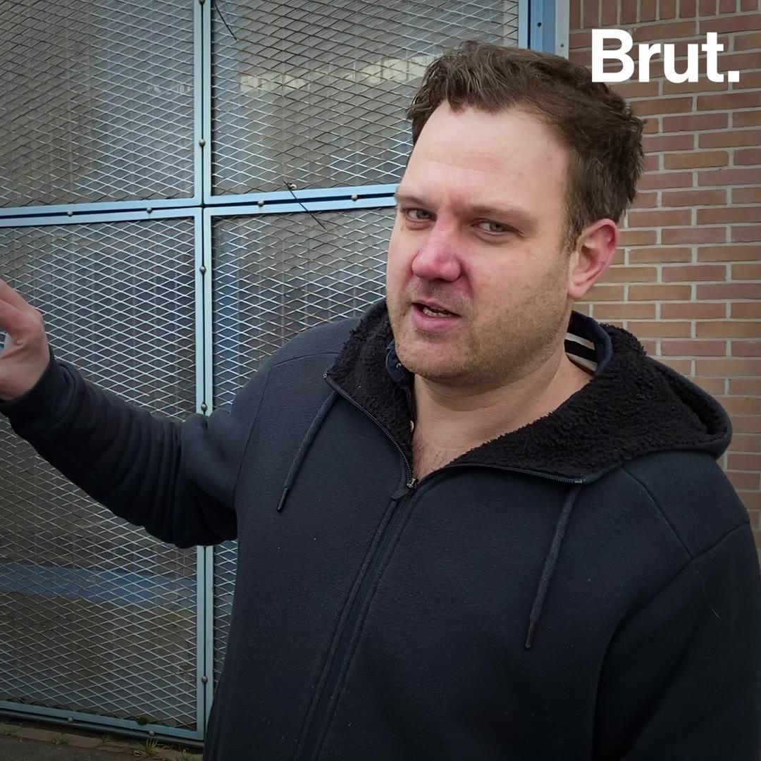 Des Pays-Bas jusqu'à l'Australie en voiture électrique | Brut.