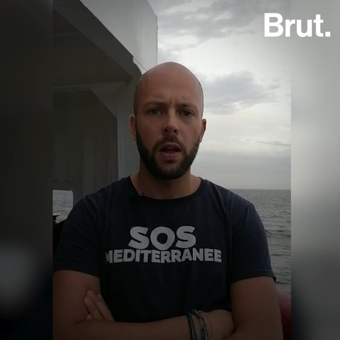 L'appel de SOS Méditerranée aux dirigeants européens