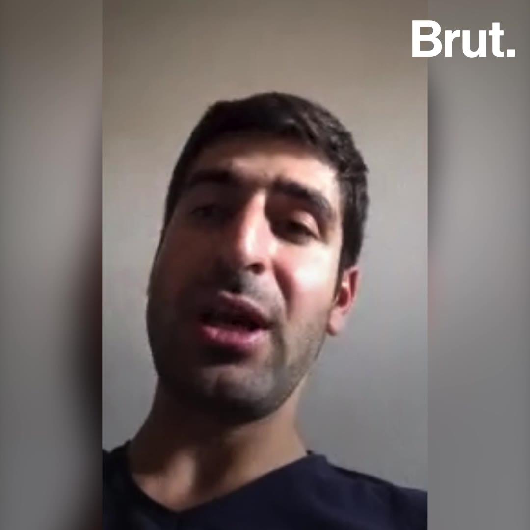 Offensive turque contre les Kurdes en Syrie : un journaliste témoigne
