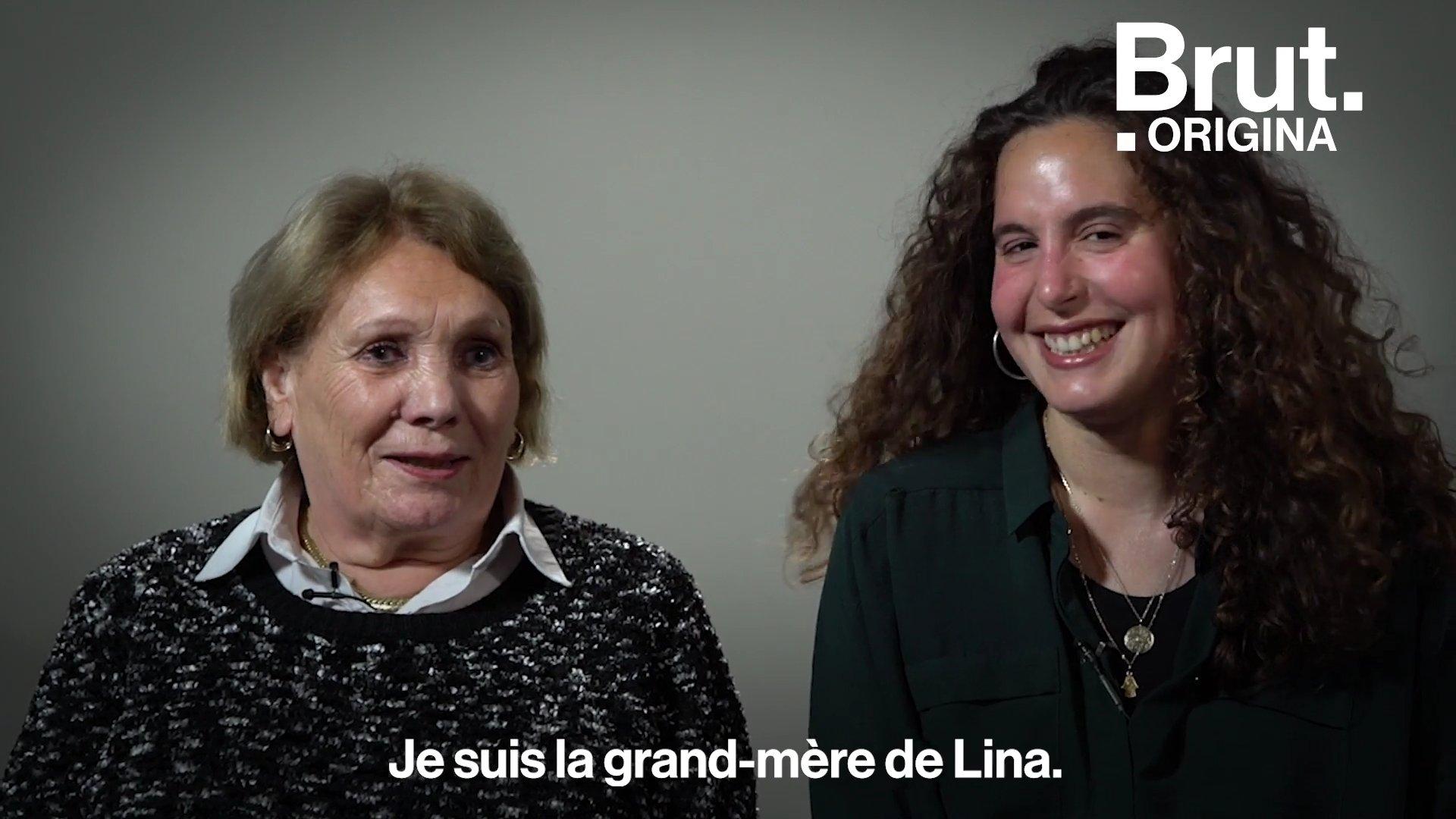 Une grand-mère raconte son exil d'Algérie à sa petite-fille