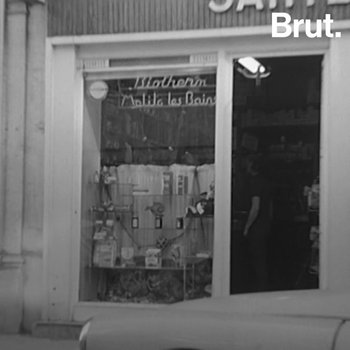 "#tbt En 1971, la tendance des ""produits naturels"""