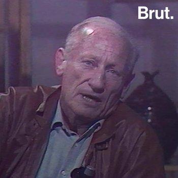 #TBT : en 1979, Haroun Tazieff alertait les Français sur le climat