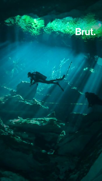 3 incredible diving spots around the world