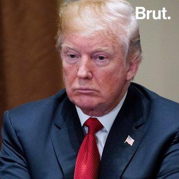 5 Ways Trump Deals With Hurt Feelings