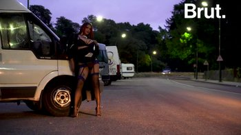 A day in the life of a transgender sex worker