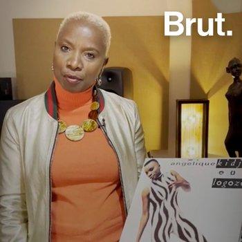 Angélique Kidjo veut changer la perception de la musique africaine