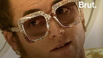 """Clash entre Elton John et Vladimir Poutine autour de """"Rocketman"""""""
