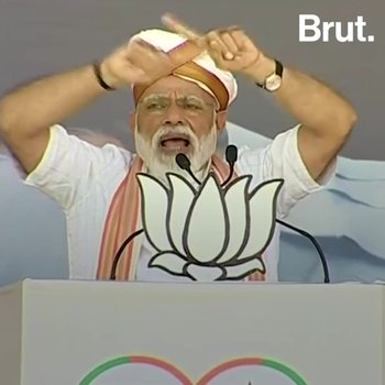 Clean Sweep! BJP Makes History (Again)