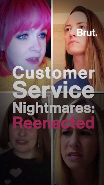 Customer service nightmares on TikTok