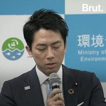 El permiso de paternidad, polémica en Japón