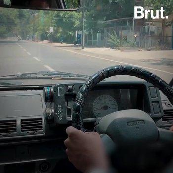 "Electrifying Maruti 800, The ""People's Car"""