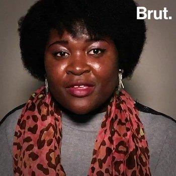 Eunice, meilleure oratrice lycéenne du concours Eloquentia