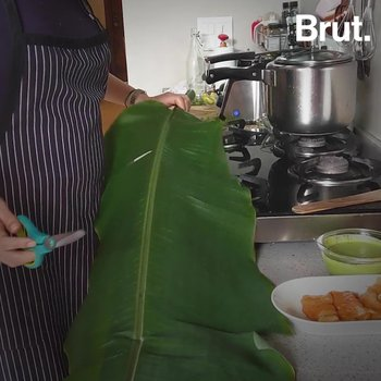 How to make a Parsi-style fish with chef Anahita Dhondy