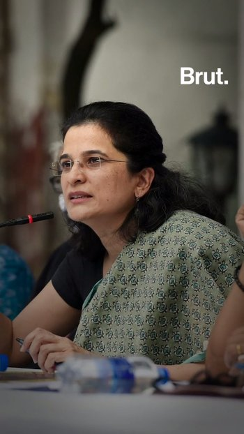 India's Top Transparency Activist On The Right To Information