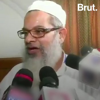 Jamiat Ulama-i-Hind Backs Kashmir's New Status