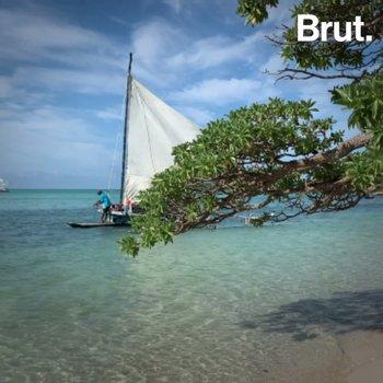 L'île des Pins, un bout de terre paradisiaque au cœur du Pacifique