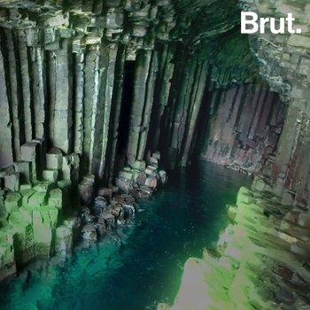 La grotte de Fingal, source d'inspiration à travers les siècles