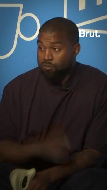 La historia de Kanye West