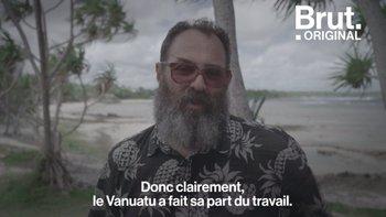 Le Vanuatu, pionnier dans la lutte contre le plastique