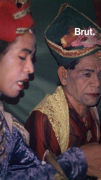 Los Bugis, la etnia indonesia que reconoce 5 généros