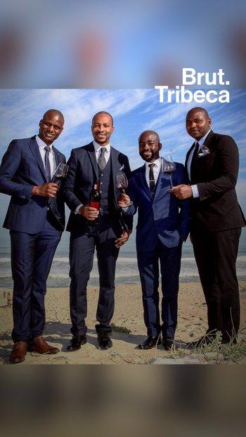 Meet Zimbabwe's first ever wine-tasting team