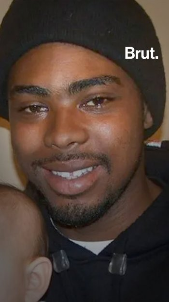 Oscar Grant's fatal shooting by police in 2009