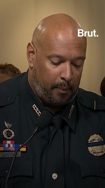 Police officer recounts racist attack from January 6 Capitol riots