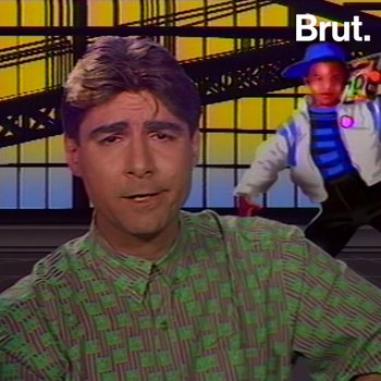 Quand la télé française commençait à s'intéresser au rap