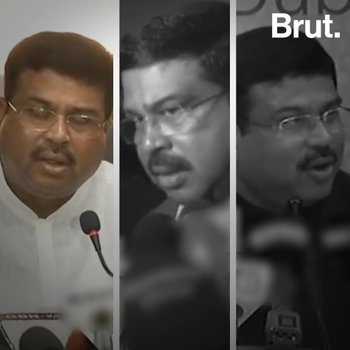 Reasons For High Oil Prices. Ft. Dharmendra Pradhan