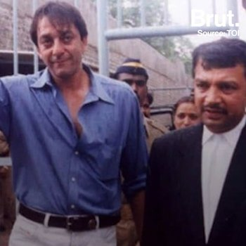 Satish Maneshinde: The Man Who Fights Bollywood's Battles