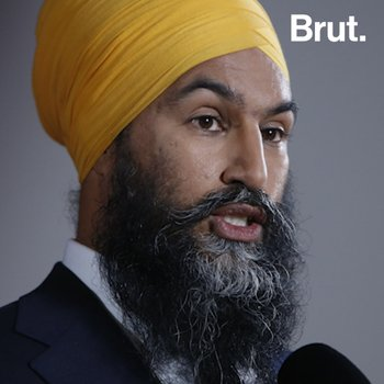 The Life of Jagmeet Singh
