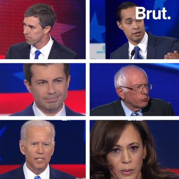 The Most Brutal 2020 Debate Showdowns
