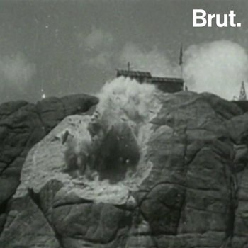 The story of Mount Rushmore