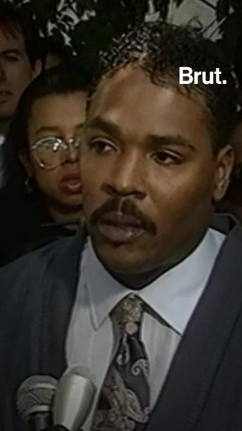 The story of Rodney King