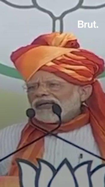 The Unstoppable Rise Of Narendra Modi