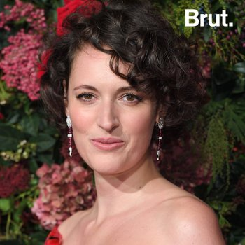 This is Phoebe Waller-Bridge