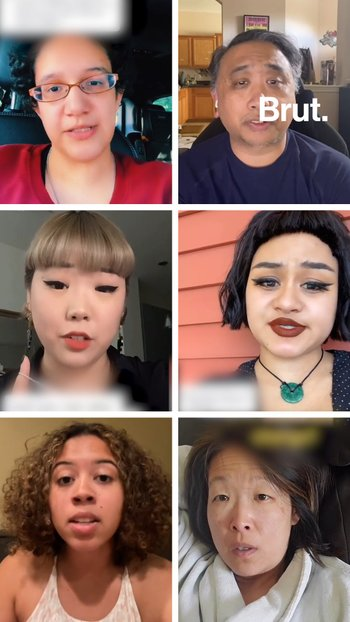 Transracial adoptees are speaking up about their struggles