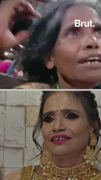 Trolls Target Ranu Mondal Over Makeover