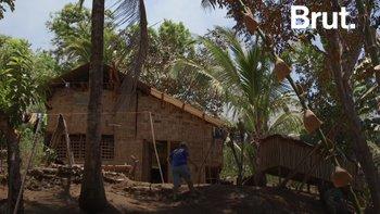 Une initiative low-tech pour éclairer des villages isolés