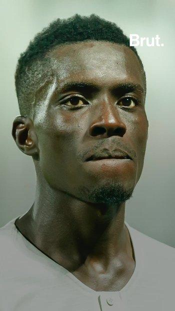 Une vie : Idrissa Gueye