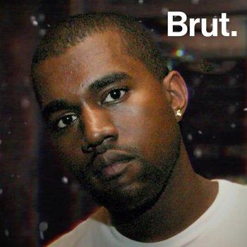 Une vie : Kanye West