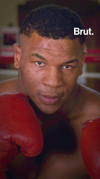 Une vie : Mike Tyson
