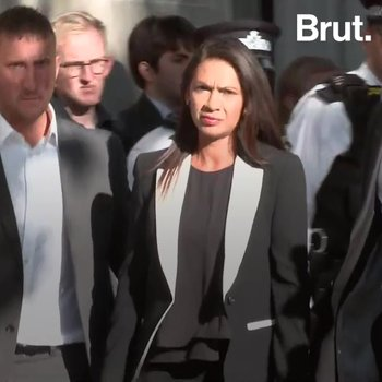 Who is Gina Miller?