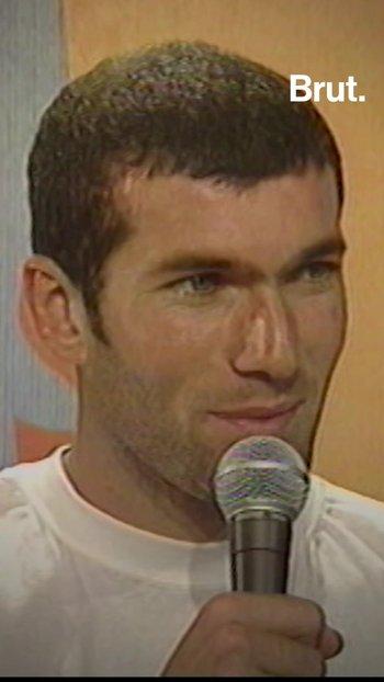 Zidane regresa al Real Madrid tras 9 meses fuera del club