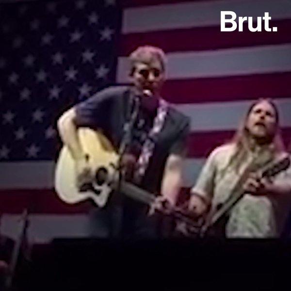 États-Unis: Beto O'Rourke se lance dans la course à la Maison Blanche