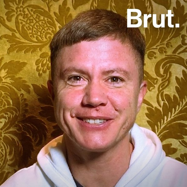 Interview Brut : Océan raconte sa transition